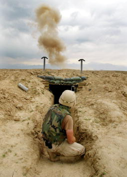 Sand Trap「Explosive Ordinance Disposal Team in Afghanistan」:写真・画像(15)[壁紙.com]