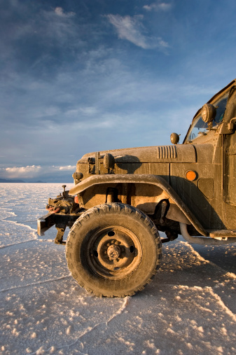 Bolivian Andes「Land Cruiser」:スマホ壁紙(5)