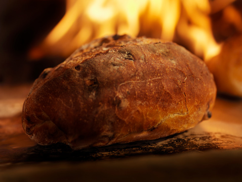 Inferno「Cranberry Sourdough Bread in a Wood Burning oven」:スマホ壁紙(13)