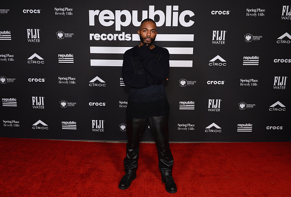 Andrew Toth「Republic Records Grammy After Party At Spring Place Beverly Hills - Arrivals」:写真・画像(16)[壁紙.com]