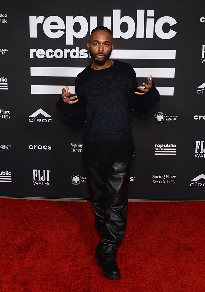 Andrew Toth「Republic Records Grammy After Party At Spring Place Beverly Hills - Arrivals」:写真・画像(17)[壁紙.com]