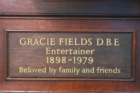 Covent Garden「Gracie Memorial」:写真・画像(3)[壁紙.com]