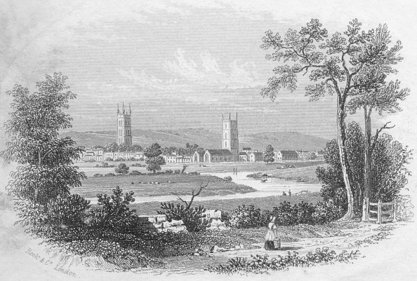Somerset - England「Taunton」:写真・画像(10)[壁紙.com]