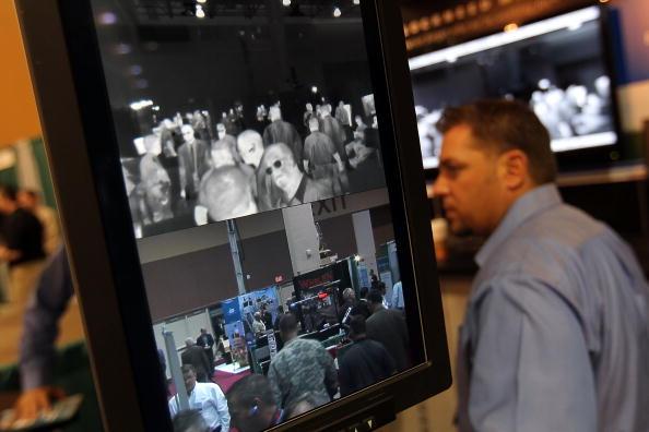 John Moore「Border Security Expo Showcases Latest Technologies To Protect Borders」:写真・画像(7)[壁紙.com]