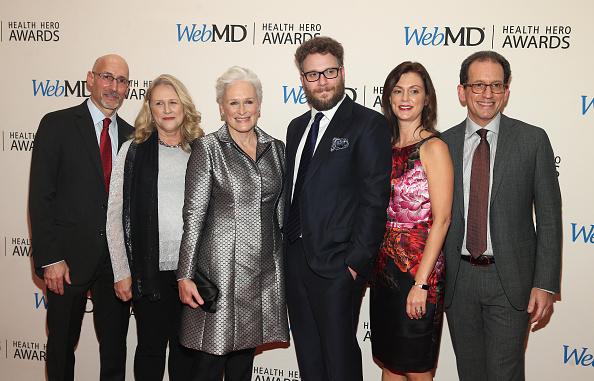 Publication「WebMD Hosts 2015 Health Hero Awards - Arrivals」:写真・画像(17)[壁紙.com]