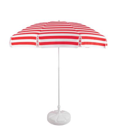 Canvas Fabric「Beach Umbrella +Clipping Path (Click for more)」:スマホ壁紙(10)