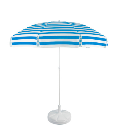 Adjustable「Beach Umbrella +Clipping Path (Click for more)」:スマホ壁紙(12)