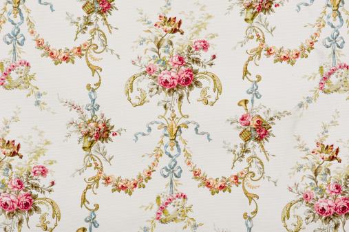 Floral Pattern「Reps2419215 Close Up」:スマホ壁紙(5)