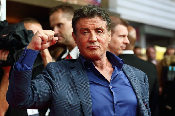 Sylvester Stallone「'The Expendables 3' German Premiere」:写真・画像(0)[壁紙.com]