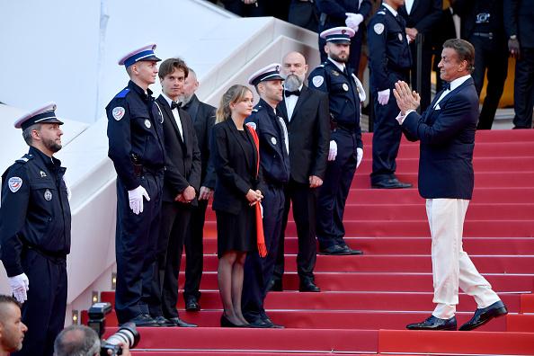 Closing Ceremony「Closing Ceremony Red Carpet - The 72nd Annual Cannes Film Festival」:写真・画像(4)[壁紙.com]