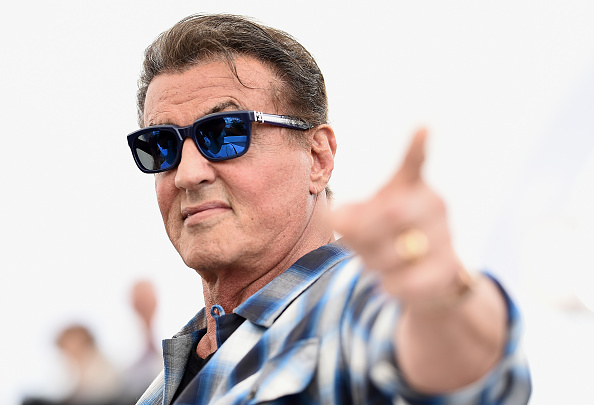 Sylvester Stallone「Rendez-vous With Sylvester Stallone & Rambo V: Last Blood - The 72nd Annual Cannes Film Festival」:写真・画像(8)[壁紙.com]
