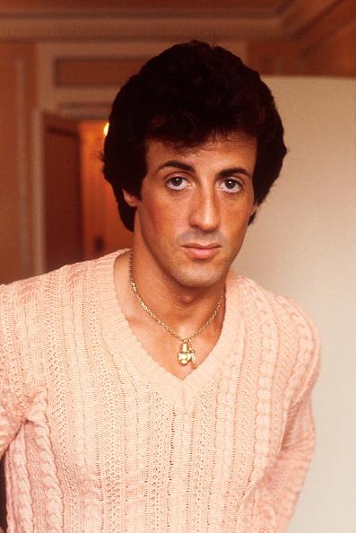 Sylvester Stallone「Sylvester Stallone」:写真・画像(18)[壁紙.com]