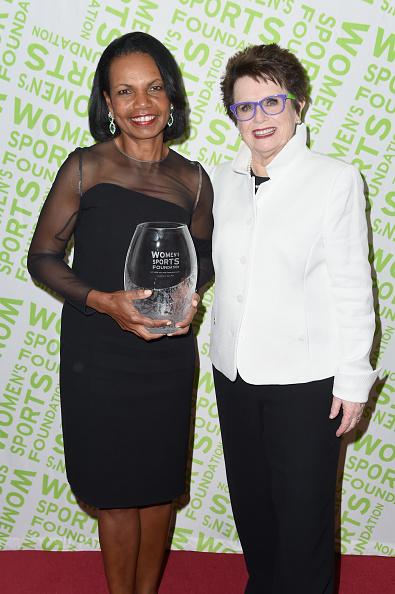 Women's Sports Foundation「The Women's Sports Foundation's 38th Annual Salute To Women In Sports Awards Gala  - Inside」:写真・画像(18)[壁紙.com]