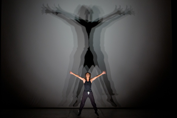 演劇「Bejart Ballet Lausanne Berlin Press Call」:写真・画像(15)[壁紙.com]