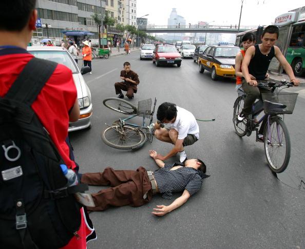 Misfortune「A Traffic Accident In Beijing」:写真・画像(15)[壁紙.com]