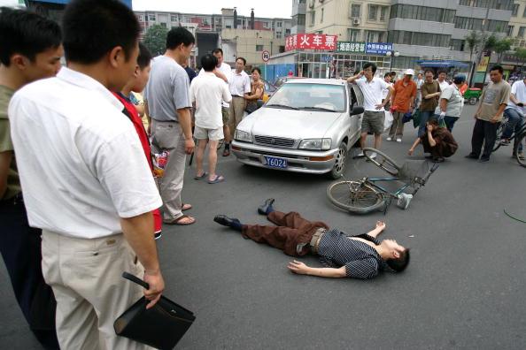 Misfortune「A Traffic Accident In Beijing」:写真・画像(14)[壁紙.com]