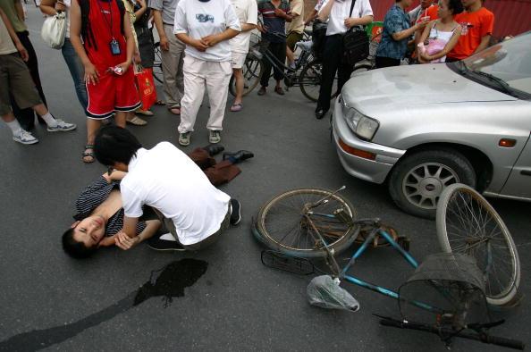 Misfortune「A Traffic Accident In Beijing」:写真・画像(4)[壁紙.com]