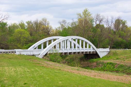 Rainbow Arch「Route 66 bridge.」:スマホ壁紙(9)