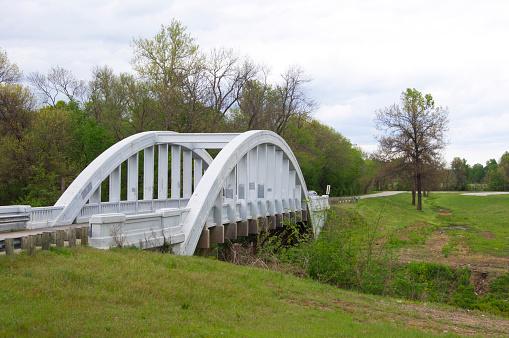 Rainbow Arch「Route 66 bridge.」:スマホ壁紙(14)