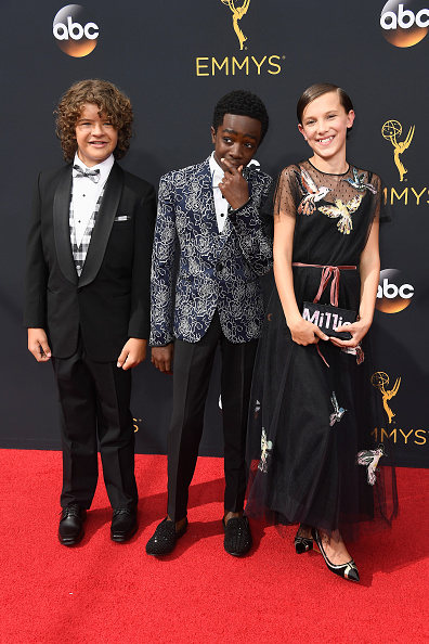 Emmy award「68th Annual Primetime Emmy Awards - Arrivals」:写真・画像(10)[壁紙.com]