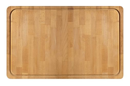 Cutting Board「Wide Wooden Cutting Board」:スマホ壁紙(18)