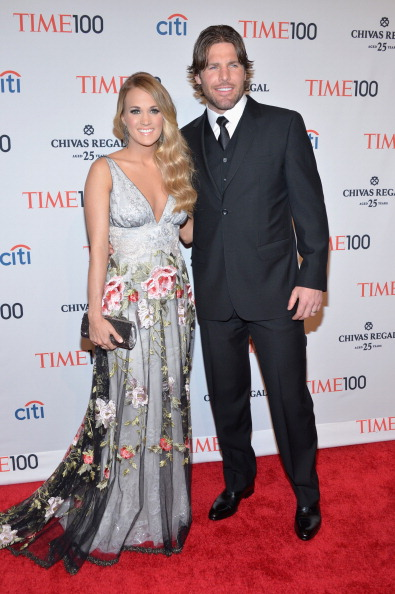 Husband「TIME 100 Gala, TIME's 100 Most Influential People In The World - Lobby Arrivals」:写真・画像(2)[壁紙.com]