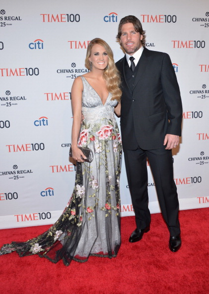 Husband「TIME 100 Gala, TIME's 100 Most Influential People In The World - Lobby Arrivals」:写真・画像(3)[壁紙.com]