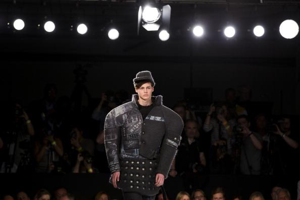 Tristan Fewings「Graduate Fashion Week 2014 - Day 4」:写真・画像(18)[壁紙.com]