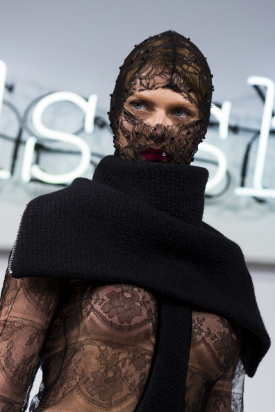 Tristan Fewings「Graduate Fashion Week 2014 - Day 4」:写真・画像(16)[壁紙.com]