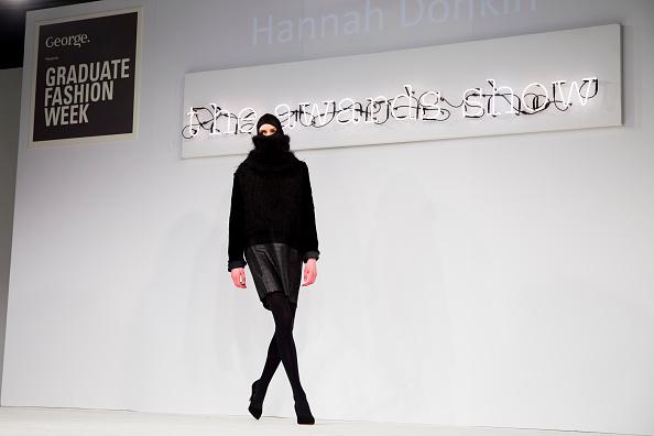 Tristan Fewings「Graduate Fashion Week 2014 - Day 4」:写真・画像(17)[壁紙.com]