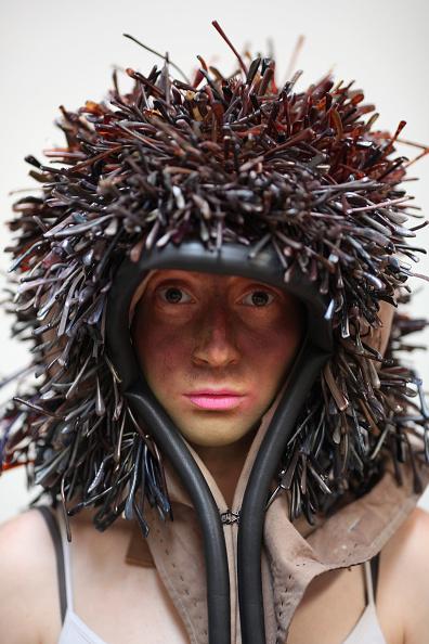 Dan Kitwood「Artists Prepare Their Designs At WWF Pandamonium 2012」:写真・画像(13)[壁紙.com]