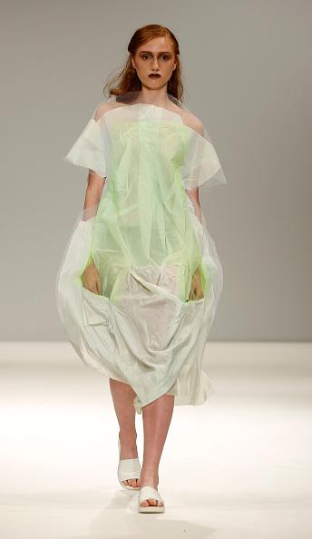 Spring Collection「Swedish School of Textiles - Runway - LFW SS16」:写真・画像(18)[壁紙.com]