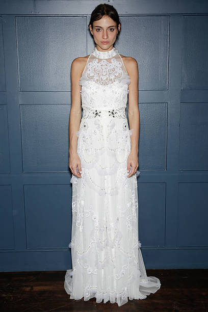 Fall 2015 Bridal Collection - Temperley London - Presentation:ニュース(壁紙.com)