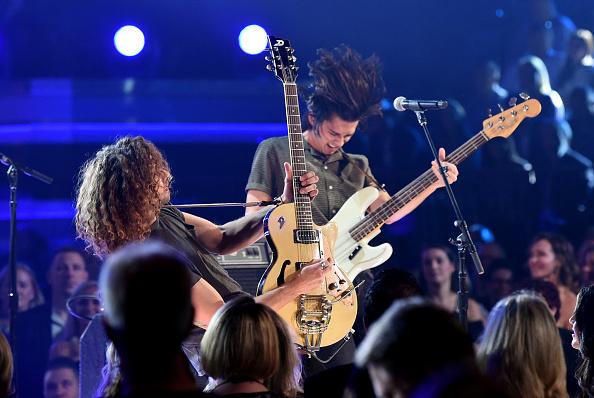 MGM Grand Garden Arena「54th Academy Of Country Music Awards - Show」:写真・画像(3)[壁紙.com]