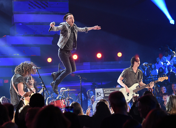 Academy of Country Music「54th Academy Of Country Music Awards - Show」:写真・画像(10)[壁紙.com]