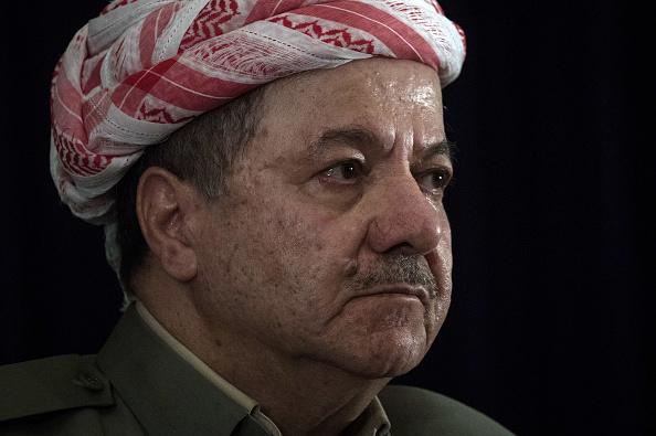 Massoud Barzani「Preparations Continue for the Iraqi Kurdistan Independence Referendum」:写真・画像(13)[壁紙.com]