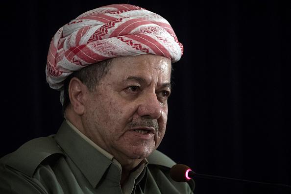 Massoud Barzani「Preparations Continue for the Iraqi Kurdistan Independence Referendum」:写真・画像(7)[壁紙.com]