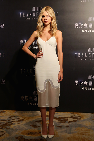 """Callaghan Walsh「Press Conference And Photo Call For """"Transformers: Age Of Extinction""""」:写真・画像(5)[壁紙.com]"""