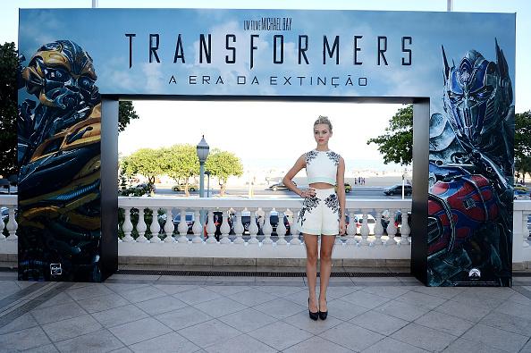 """Transformers - Age of Extinction「Rio de Janeiro Photocall For """"Transformers: Age Of Extinction""""」:写真・画像(3)[壁紙.com]"""
