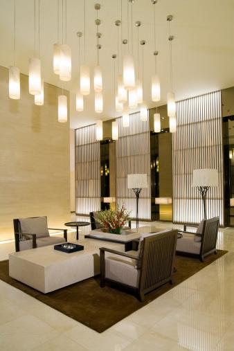 Luxury Hotel「Lobby」:スマホ壁紙(16)