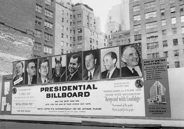 Helmut Kretz「US Presidential Derby」:写真・画像(16)[壁紙.com]