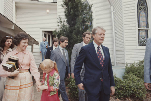 Carter Family:ニュース(壁紙.com)