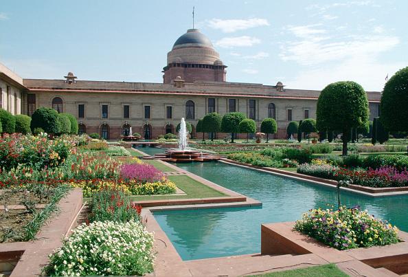Tim Graham「Presidential Palace, Delhi, India」:写真・画像(19)[壁紙.com]