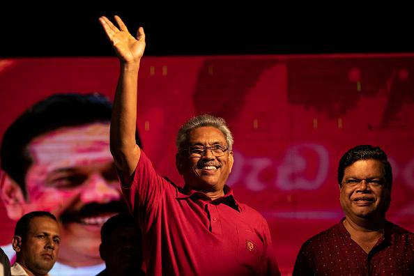 Colombo「Sri Lanka Presidential Election」:写真・画像(15)[壁紙.com]