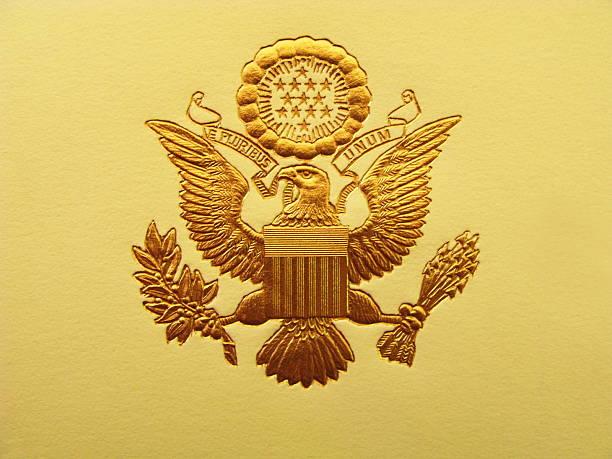 Presidential Seal President USA Coat Of Arms:スマホ壁紙(壁紙.com)