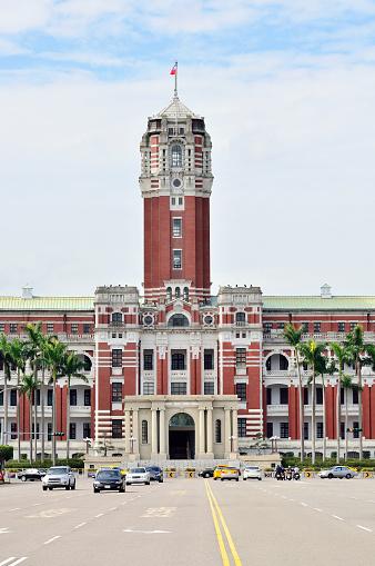 Presidential Palace「Presidential Palace, Taipei」:スマホ壁紙(17)