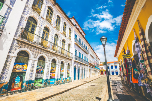 Gift Shop「Sao Luis streets.」:スマホ壁紙(12)