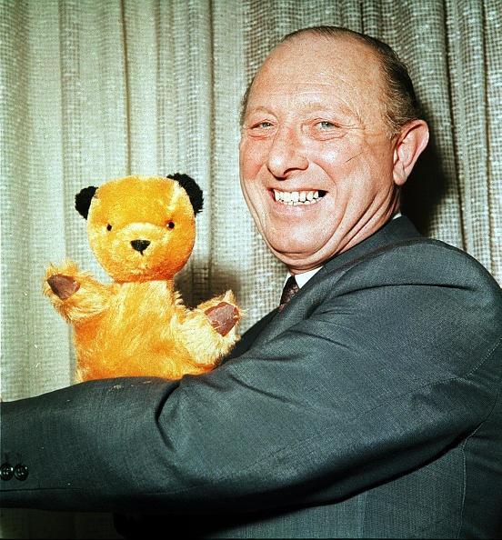 Puppet「Harry Corbett」:写真・画像(7)[壁紙.com]