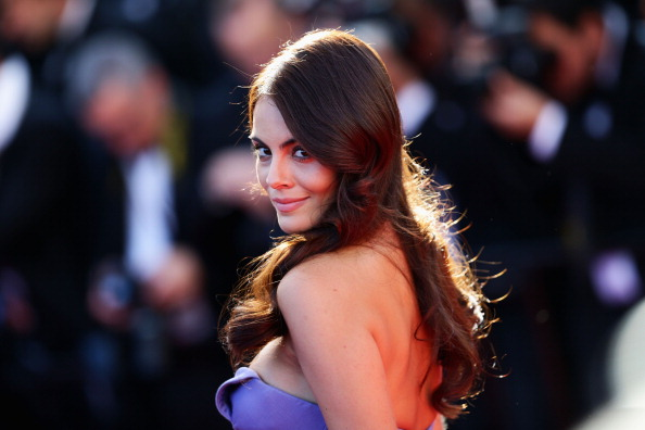 Long Hair「'La Venus A La Fourrure' Premiere - The 66th Annual Cannes Film Festival」:写真・画像(18)[壁紙.com]