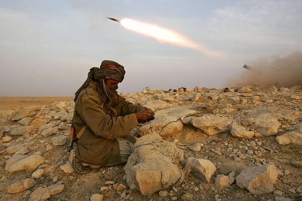 Pakistan「Baloch Tribes Rebel Against Pakistani Government」:写真・画像(0)[壁紙.com]